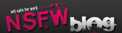 NSFW Blog